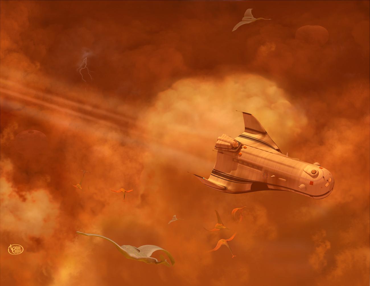 Frontier-Refueling